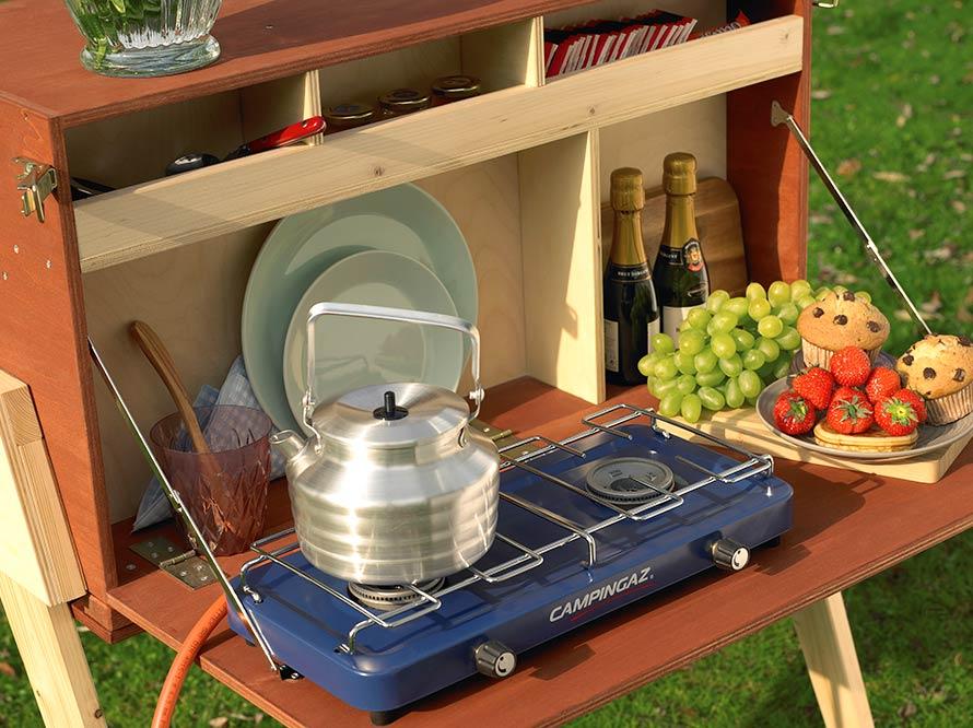 Küche Selber Bauen Holz toom kreativwerkstatt cingküche picknick profi