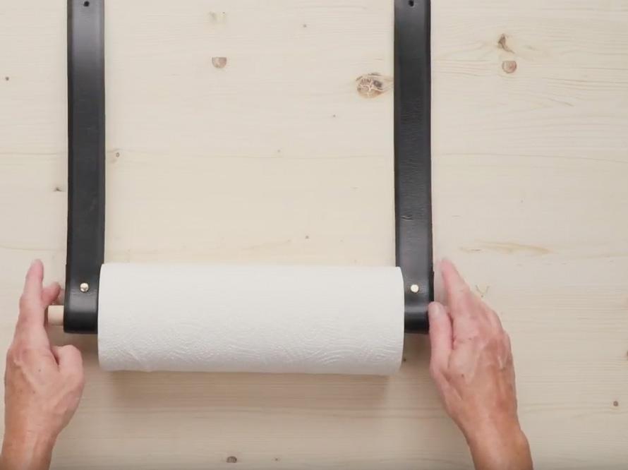 Küchenrollenhalter Selber Bauen emejing küchenrollenhalter selber bauen ideas thehammondreport com