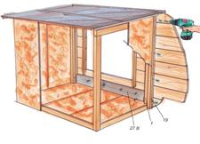 toom kreativwerkstatt gartenquartier rastplatz. Black Bedroom Furniture Sets. Home Design Ideas