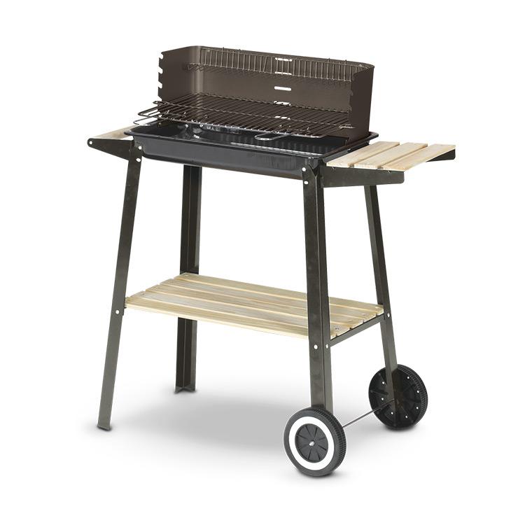 grillwagen toom baumarkt. Black Bedroom Furniture Sets. Home Design Ideas