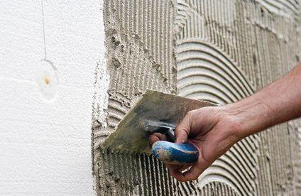 Wand verputzen ǀ toom Baumarkt