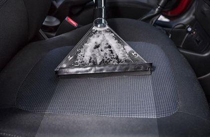 Sehr Autositze reinigen ǀ toom Baumarkt BJ89