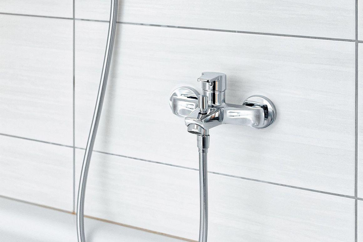 Duscharmatur wechseln wie die Profis   toom Baumarkt