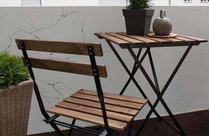 Beliebt Balkon streichen | toom Baumarkt KD81