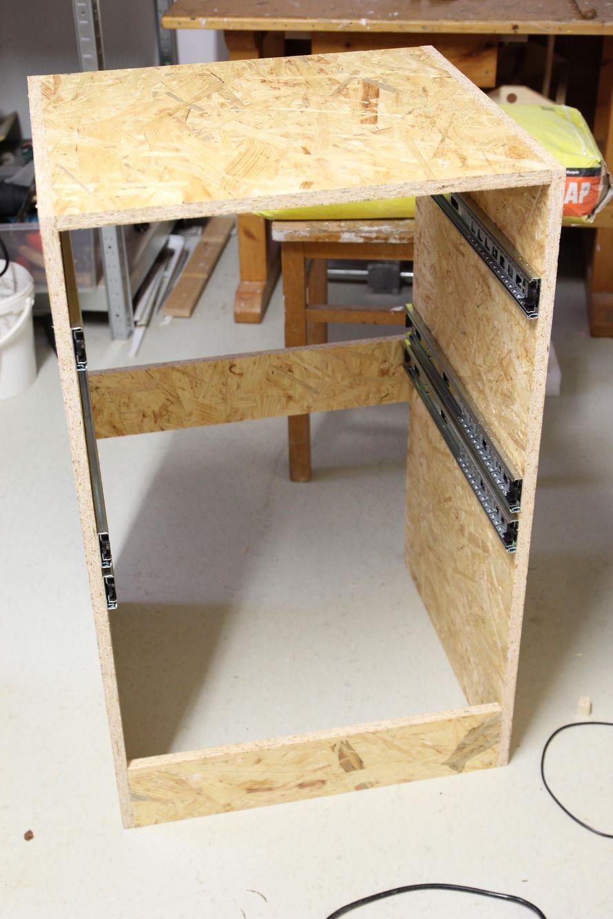 toom kreativwerkstatt - außenküche: unterbau für aufsatzgrill