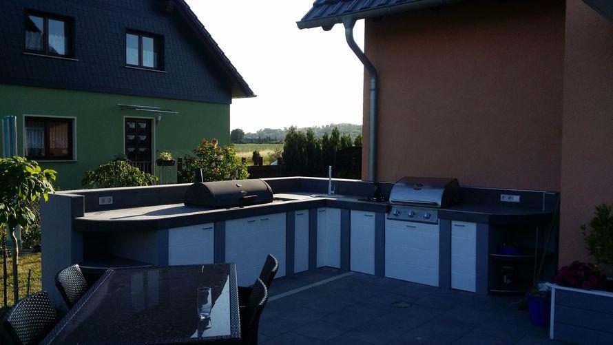 Terrassen Natursteinplatten CARPROLA for