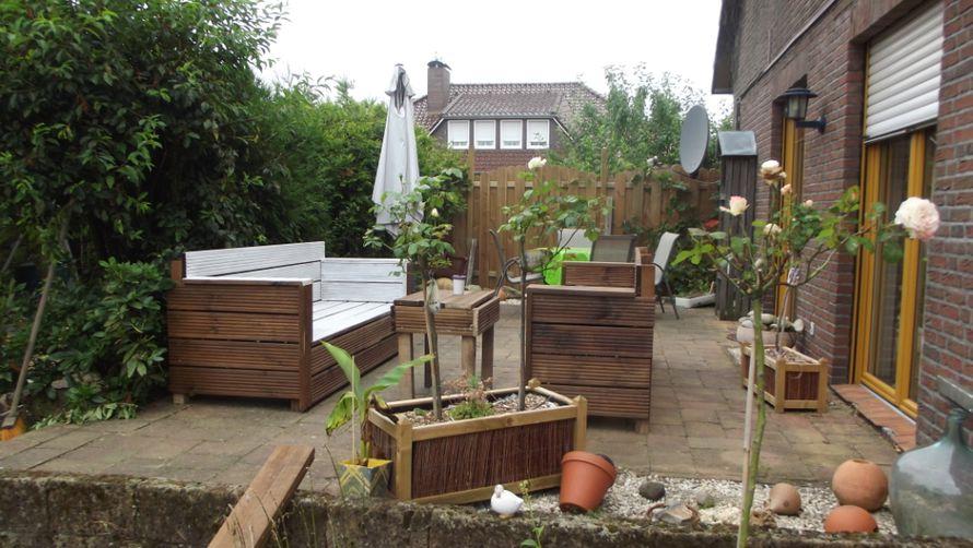 toom kreativwerkstatt big sofa f r die terrasse. Black Bedroom Furniture Sets. Home Design Ideas
