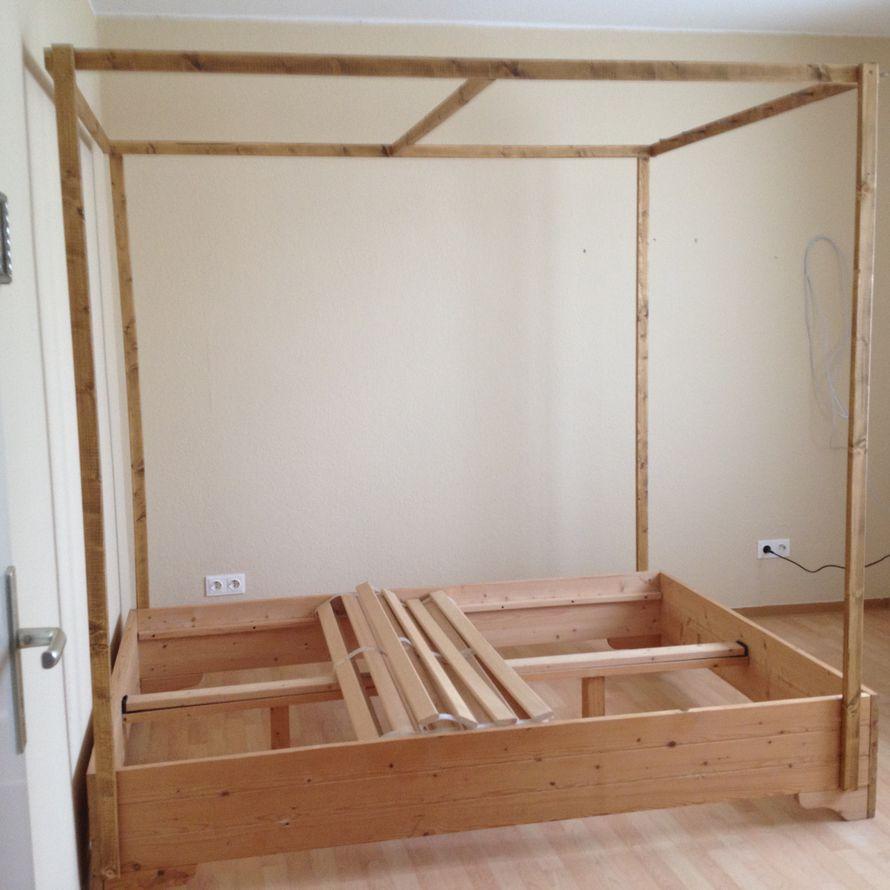 betthimmel selber machen anleitung. Black Bedroom Furniture Sets. Home Design Ideas