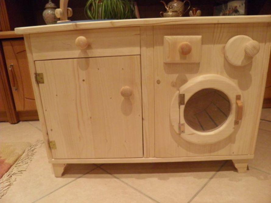 toom kreativwerkstatt kinder sp le mit waschmaschine. Black Bedroom Furniture Sets. Home Design Ideas