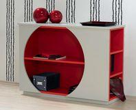 toom kreativwerkstatt accessoire regal hollywood. Black Bedroom Furniture Sets. Home Design Ideas