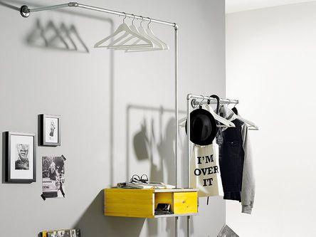 toom kreativwerkstatt wandboard k chenchef. Black Bedroom Furniture Sets. Home Design Ideas