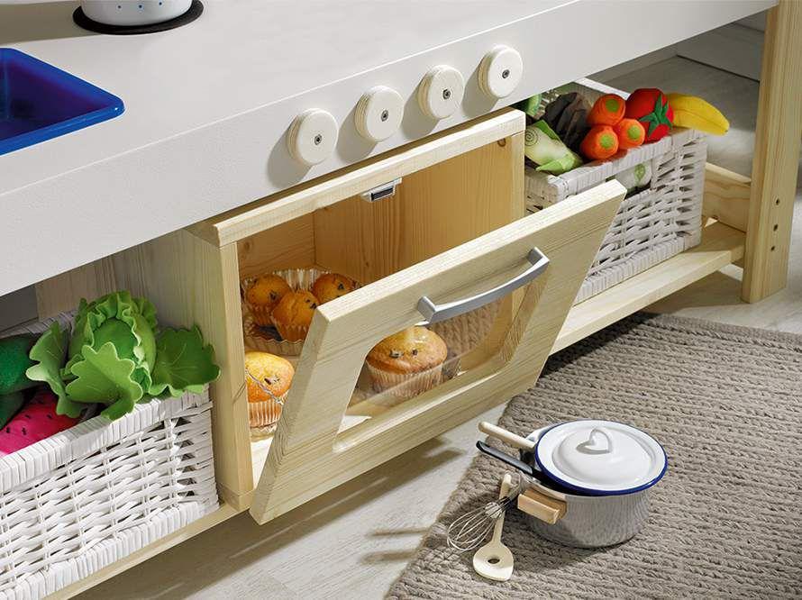 toom kreativwerkstatt spielk che mini gourmet. Black Bedroom Furniture Sets. Home Design Ideas