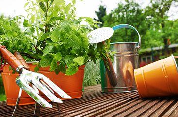 Garten balkon for Toom baumarkt garten pool