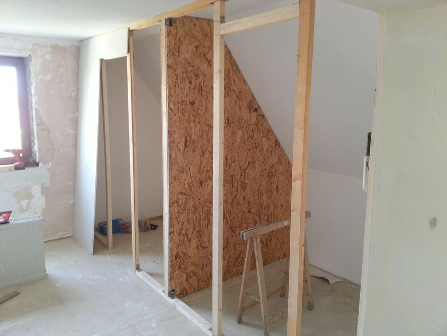toom kreativwerkstatt b ro und kleiderschrank. Black Bedroom Furniture Sets. Home Design Ideas