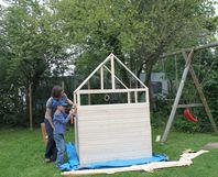 toom kreativwerkstatt mein eigenes kleines gartenhaus. Black Bedroom Furniture Sets. Home Design Ideas