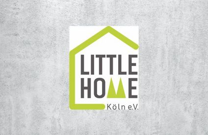Little Homes Logo
