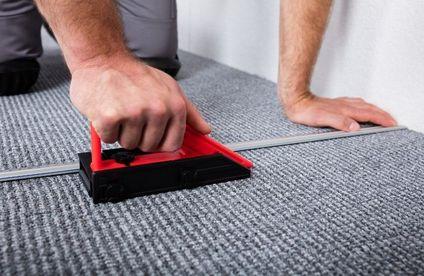 Klebereste entfernen linoleum von estrich Teppichkleber entfernen: