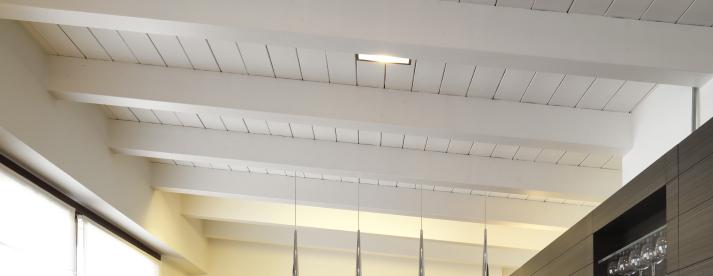 Holzdecke Weiß Lackieren ǀ Toom Baumarkt