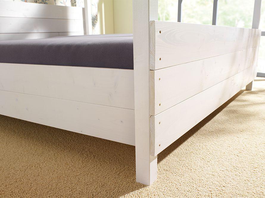 toom kreativwerkstatt das himmelbett. Black Bedroom Furniture Sets. Home Design Ideas