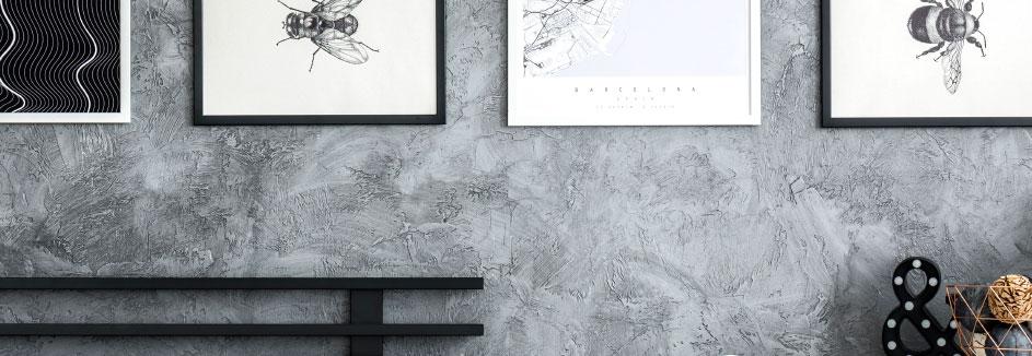 Wanddesign ǀ toom Baumarkt