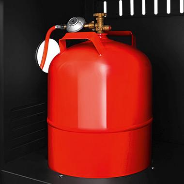 gasflasche 11 kg toom kleinster mobiler gasgrill. Black Bedroom Furniture Sets. Home Design Ideas