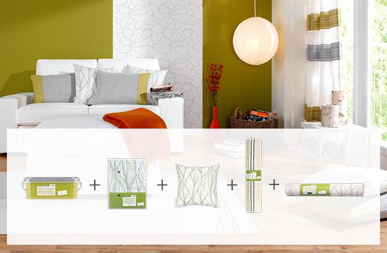 mietwohnung renovieren toom baumarkt. Black Bedroom Furniture Sets. Home Design Ideas