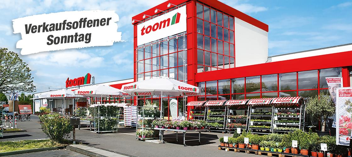 Toom Baumarkt In Frankfurt/Oder-West - Nuhnenstraße 19