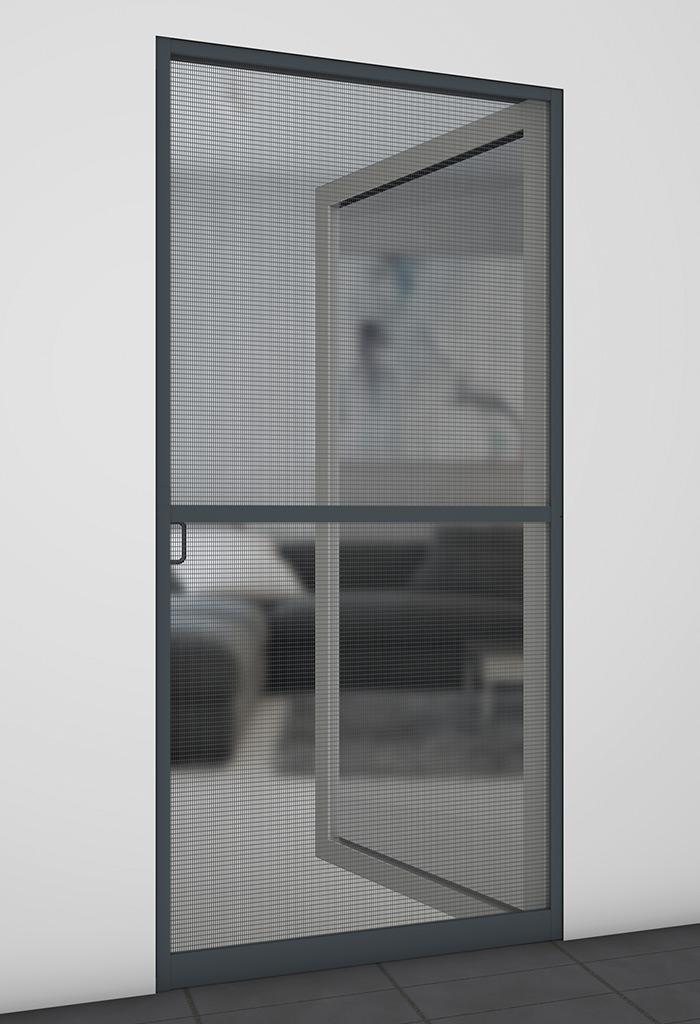 insektenschutz balkont r magnet bf28 hitoiro. Black Bedroom Furniture Sets. Home Design Ideas