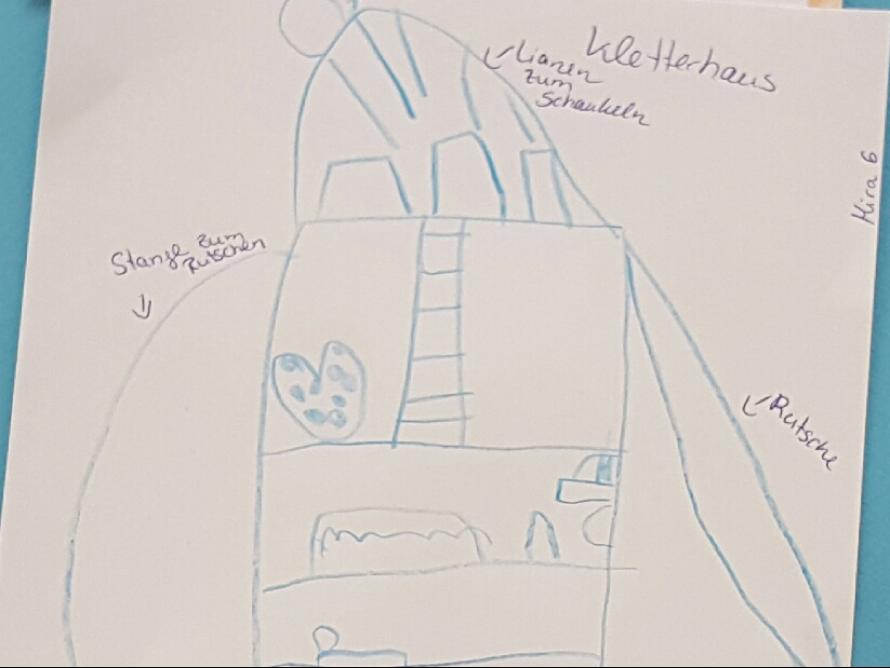 Klettergerüst Toom : Bewerbung der kita initiative ǀ toom baumarkt