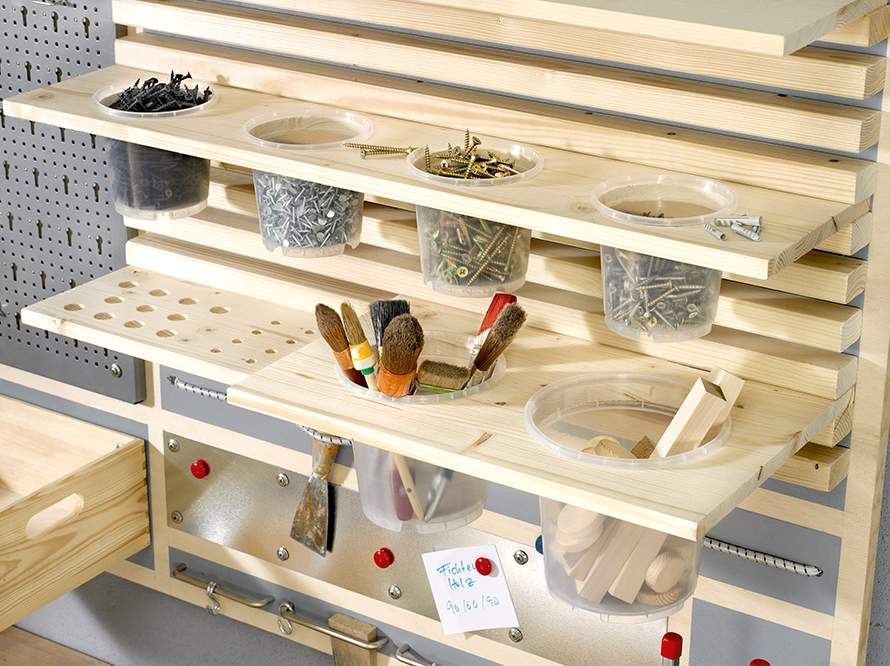 Werkstatteinrichtung selber bauen xc97 startupjobsfa - Werkzeugwand selber bauen ...