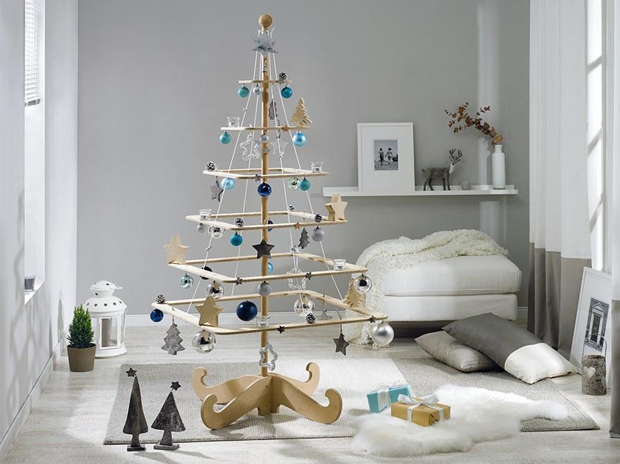 toom kreativwerkstatt adventstanne schmuckst ck. Black Bedroom Furniture Sets. Home Design Ideas