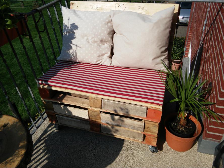 holzfliesen balkon toom baumarkt kreative ideen f r. Black Bedroom Furniture Sets. Home Design Ideas