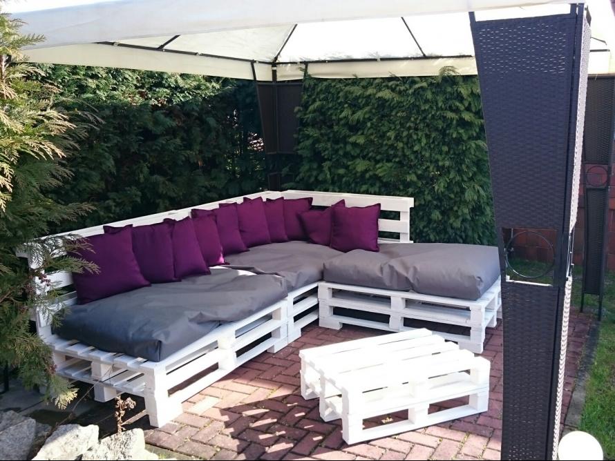 toom kreativwerkstatt palettenlounge. Black Bedroom Furniture Sets. Home Design Ideas