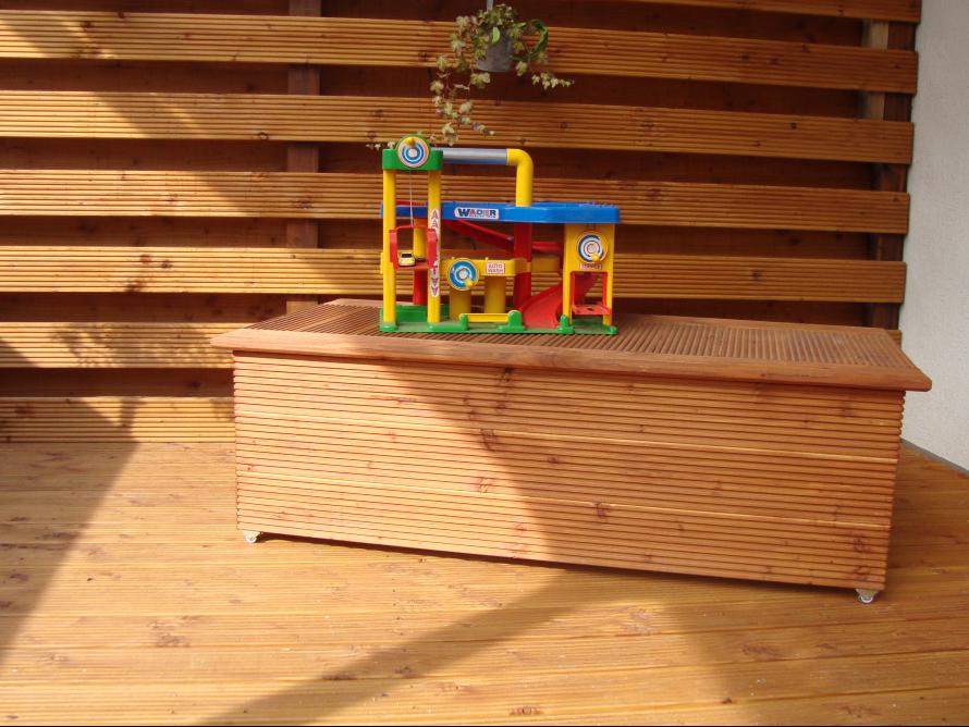 toom kreativwerkstatt multi auflagenbox. Black Bedroom Furniture Sets. Home Design Ideas