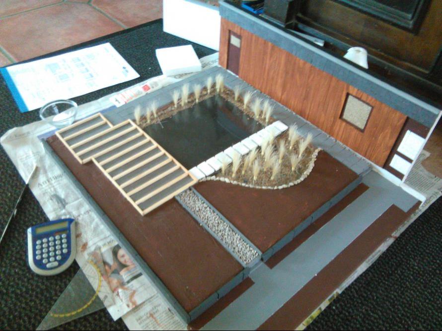toom kreativwerkstatt mein traumgarten 3d 1 20. Black Bedroom Furniture Sets. Home Design Ideas