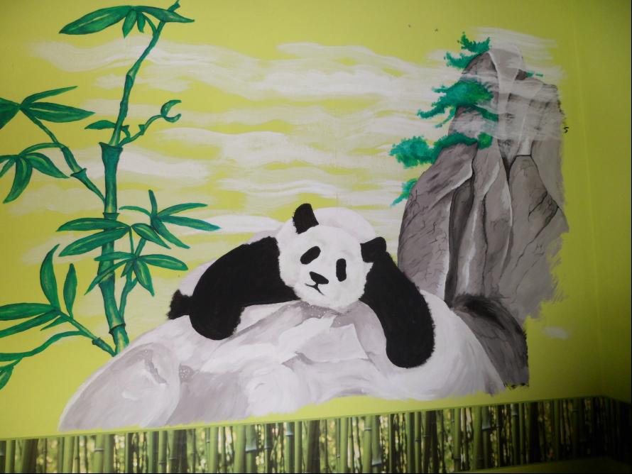 toom kreativwerkstatt panda. Black Bedroom Furniture Sets. Home Design Ideas