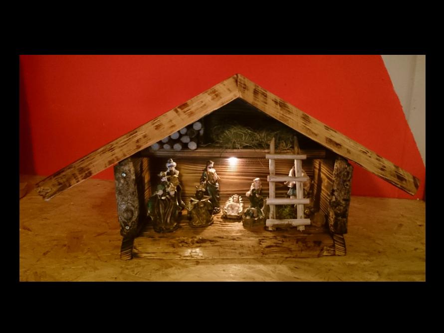 toom kreativwerkstatt weihnachten bei den kr gers. Black Bedroom Furniture Sets. Home Design Ideas