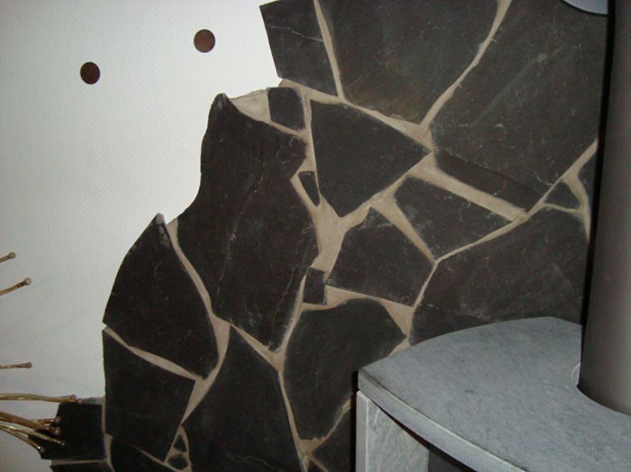 hinter kaminofen indirekte beleuchtung hinter kamin. Black Bedroom Furniture Sets. Home Design Ideas
