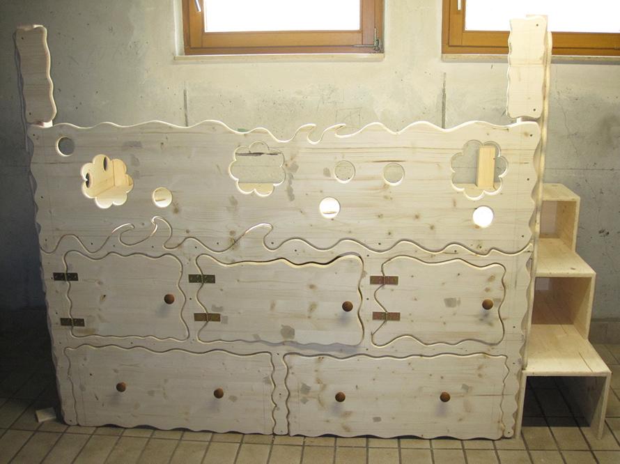 moderne treppen. Black Bedroom Furniture Sets. Home Design Ideas